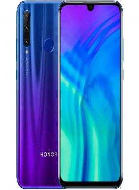 مواصفات Honor 20 lite سعر عيوب مميزات هونر ٢٠ لايت