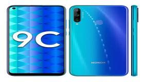 مواصفات Honor 9C سعر هونر ٩ سي عيوب ومميزات