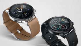 سعر ومواصفات ساعة هونر ماجيك Honor Magic Watch 2 عيوب مميزات
