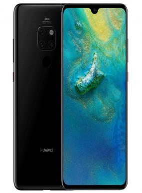 مواصفات هواوي Huawei Mate 20 سعر مميزات عيوب