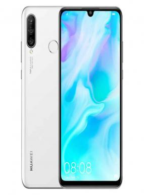 مواصفات هواوي بي لايت Huawei P30 lite سعر مميزات وعيوب