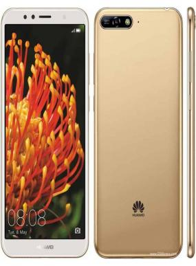 مواصفات هواوي Huawei Y6 Prime سعر مميزات عيوب