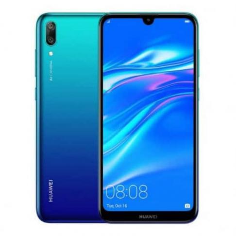 مواصفات هواوي Huawei Y7 prime 2019 سعر عيوب مميزات