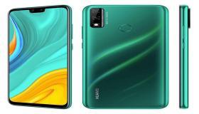 سعر ومواصفات هواوي Huawei Y8s عيوب مميزات واي ٨ اس