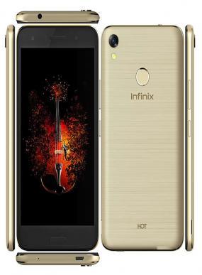 مواصفات انفنكس هوت Infinix Hot 5 x559 سعر عيوب مميزات