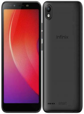 مواصفات انفينكس سمارت Infinix Smart 2 X5515 سعر مميزات عيوب