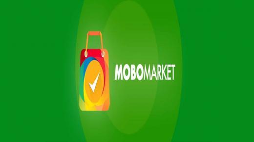 تحميل تطبيق موبو ماركت 2021 MoboMarket