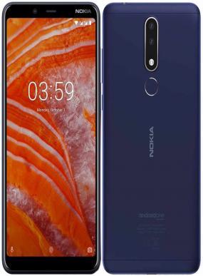 مواصفات نوكيا Nokia 3.1 Plus سعر مميزات عيوب