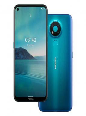سعر ومواصفات نوكيا Nokia 3.4 عيوب مميزات
