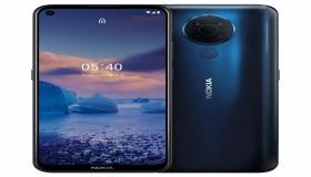سعر ومواصفات نوكيا Nokia 5.4 عيوب مميزات
