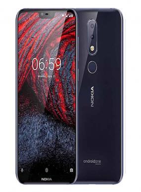 مواصفات Nokia 6.1 Plus سعر عيوب مميزات
