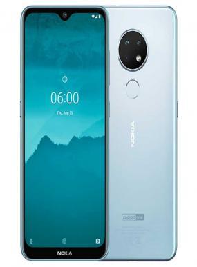 سعر ومواصفات نوكيا Nokia 6.2 عيوب مميزات الجوال