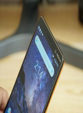 مواصفات نوكيا Nokia 7 plus مع المميزات العيوب السعر