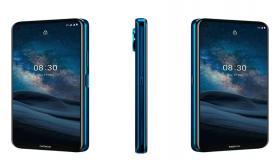 مواصفات Nokia 8.3 5G سعر نوكيا 8.3 فايف جي عيوب مميزات