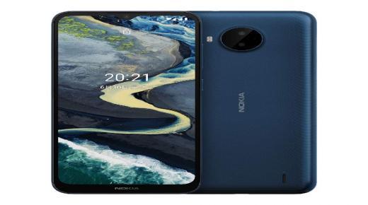 سعر ومواصفات نوكيا سي 20 بلس Nokia C20 Plus عيوب ومميزات