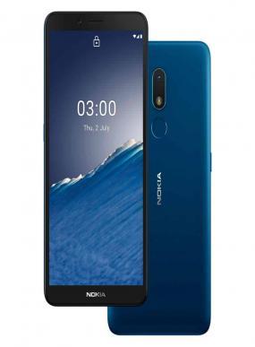 سعر ومواصفات نوكيا Nokia C3 عيوب مميزات سي ٣