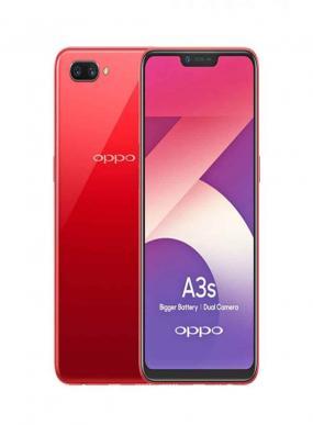 مواصفات اوبو Oppo A3s سعر مميزات عيوب