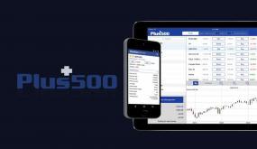 تحميل أفضل تطبيق تداول Plus500 للجوال