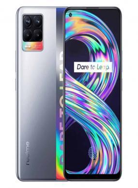 مواصفات ريلمي Realme 8 سعر عيوب مميزات