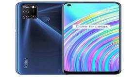 مواصفات Realme C17 سعر ريلمي سي ١٧ عيوب مميزات