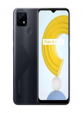 سعر ومواصفات ريلمي Realme C21 سي ٢١ عيوب مميزات