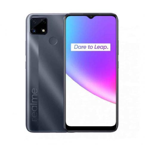 مواصفات Realme C25 سعر ريلمي سي ٢٥ عيوب مزايا