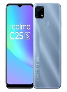 سعر ومواصفات ريلمي Realme C25s عيوب مميزات