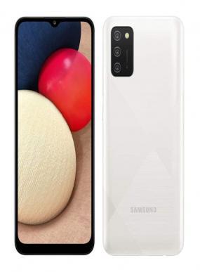 سعر ومواصفات سامسونج Samsung Galaxy A02s عيوب مميزات