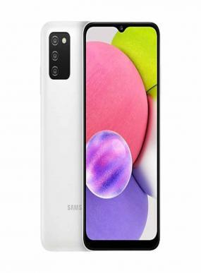 سعر ومواصفات سامسونج Samsung A03s عيوب مميزات