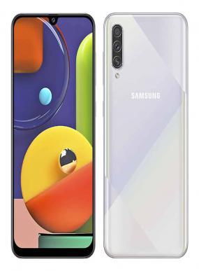 سعر ومواصفات سامسونج Samsung Galaxy A50s عيوب مميزات