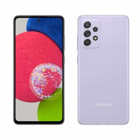 سعر ومواصفات سامسونج Samsung A52s 5G عيوب مميزات