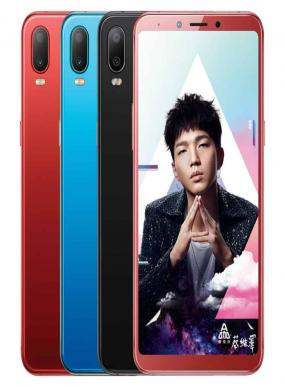 مواصفات سامسونج Samsung Galaxy A6s سعر مميزات عيوب