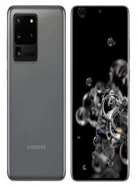 سعر ومواصفات سامسونج Samsung S20 Ultra الترا عيوب مميزات