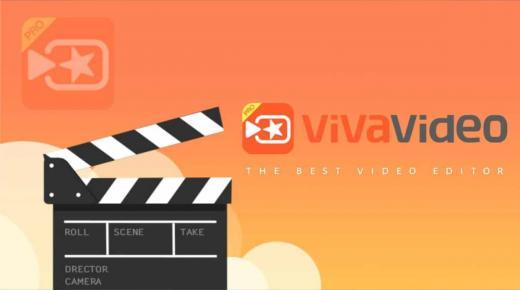 تحميل تطبيق VivaVideo فيفا فيديو لتعديل الفيديوهات 2021