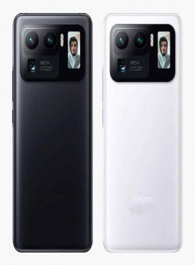 مواصفات Xiaomi Mi 11 Ultra سعر شاومي مي ١١ الترا عيوب مزايا