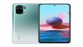 سعر ومواصفات شاومي ريدمي نوت Xiaomi Redmi Note 10 عيوب مميزات