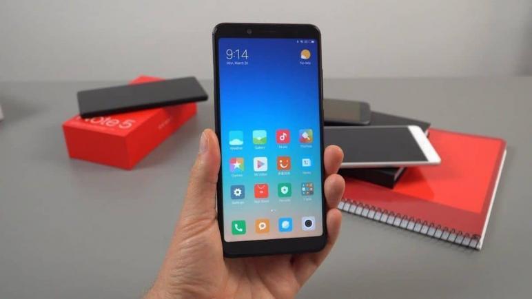 مواصفات شاومي Xiaomi Redmi Note 5 AI المميزات العيوب السعر