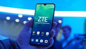 ZTE تكشف مواصفات Axon 10 Pro و Axon 10 Pro 5G بسعر 600 يورو