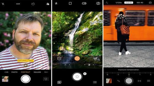 افضل تطبيق كاميرا للاندرويد 2021 لصور مثل المحترفين