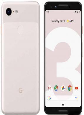 مواصفات جوجل بيكسل Google Pixel 3 سعر مميزات عيوب