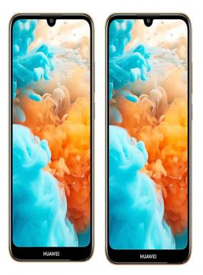 مواصفات هواوي Huawei Y6 Pro 2019 سعر عيوب مميزات
