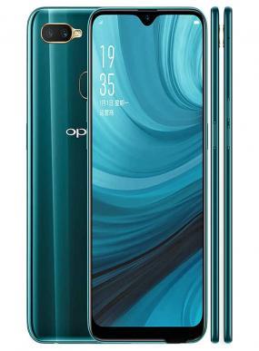 مواصفات اوبو Oppo A7 سعر عيوب ومميزات