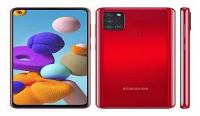سعر ومواصفات سامسونج Samsung Galaxy A21s عيوب ومميزات