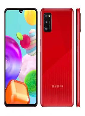 مواصفات Samsung Galaxy A41 سعر سامسونج ايه ٤١ عيوب ومميزات