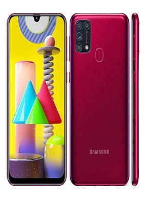 سعر ومواصفات سامسونج Samsung Galaxy M31 عيوب مميزات