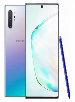 مواصفات سامسونج برو Samsung Galaxy Note 10 Pro سعر عيوب مميزات نوت بلس
