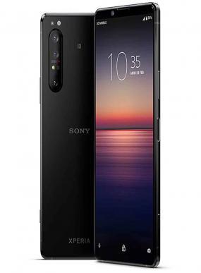 سعر ومواصفات Sony Xperia 1 II عيوب ومميزات سوني اكسبيريا وان تو