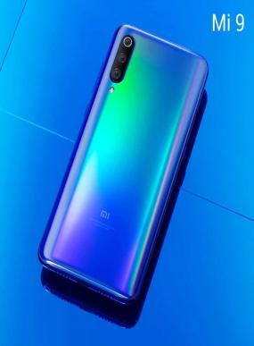 مواصفات شاومي Xiaomi Mi 9 سعر عيوب مميزات